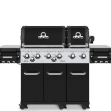 broil king regal 690 front