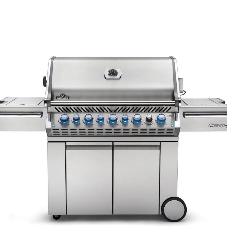 Napoleon Prestige PRO 825 rvs Cookers & Grills
