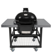 Primo Oval Large met Primo Cart RVS