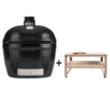 Primo-Oval-XL-met-tafel-eikenhout TE100