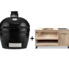 Primo-Oval-Large-met-eikenhouten-tafel-met-opbergkast TE310