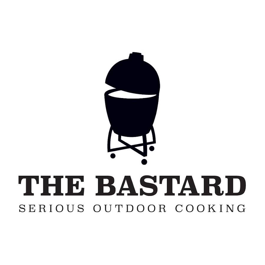 THE BASTARD SERIOUS OUTDOOR COOKING