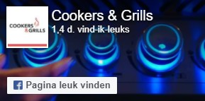 facebook cookers and grills
