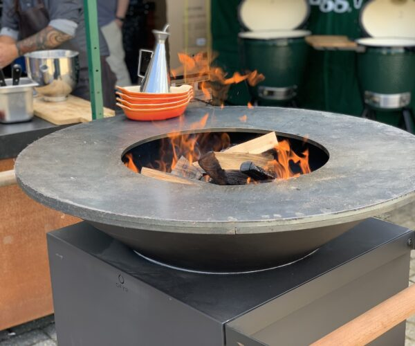 Cookers Grills Ofyr Experience 1