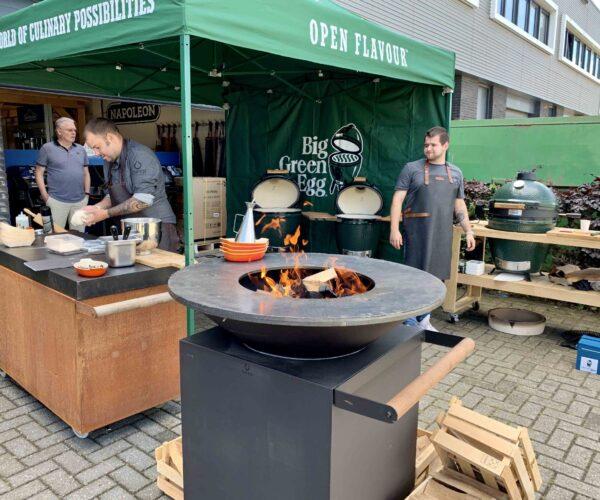 Cookers Grills Ofyr Experiencekopie